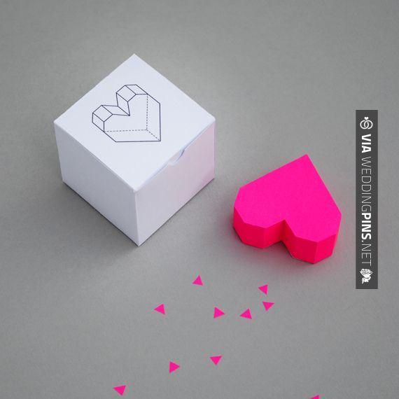 Invitaciones de boda para imprimir cajitas de papel - Manualidades para cumpleanos ...
