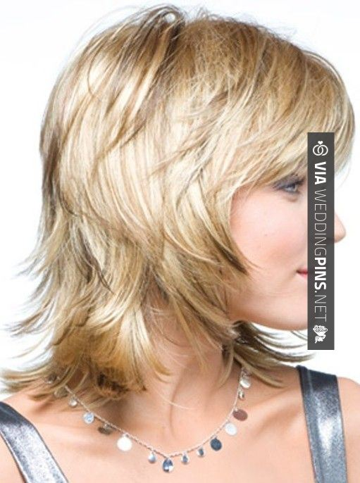 Medium Short Hairstyles 2016 Medium Hairstyles With Bangs